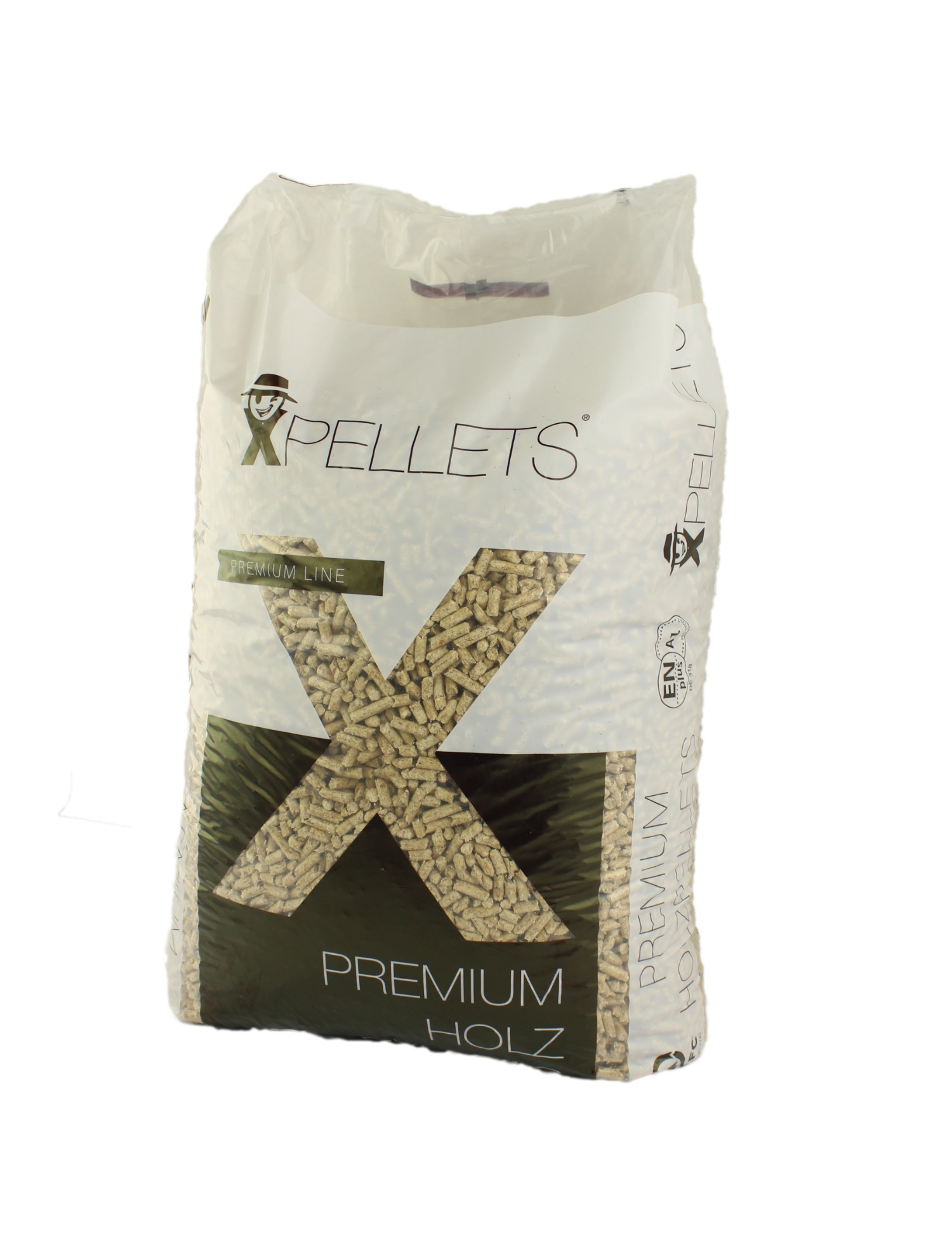 HD-Holzpellets XPELLETS - 975kg
